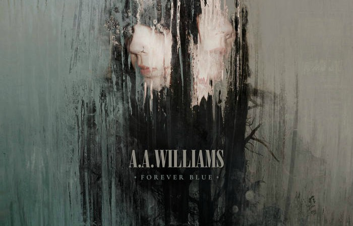 A.A. Williams Features Richly Immersive Post-Rock Ballads On Debut Full-Length Album