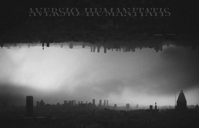 Aversio Humanitatis Unfurl Scorching Black Metal On Captivating New Album