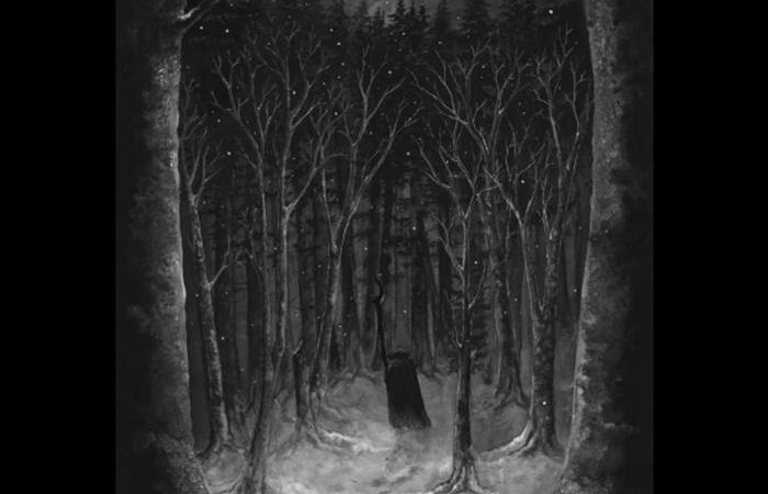 Paysage D'Hiver Packs Deeply Pummeling Raw Post-Black Metal On Frigid New LP