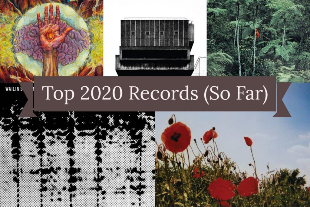Five Of The Most Captivating Standout Records Of 2020 (So Far)