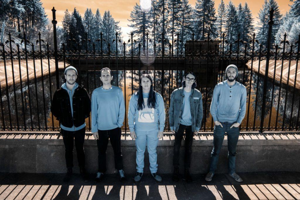 Aseitas Explain Their Crushing New Album's Ferociously Dissonant Death Metal