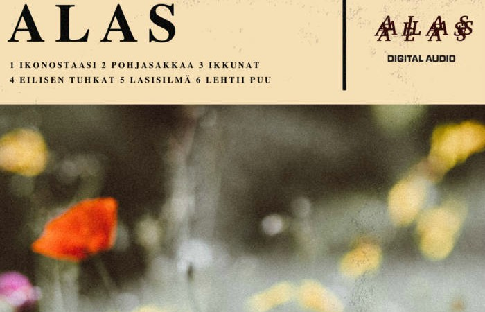 Finland's Alas Perform Richly Propulsive Screamo On Powerful Debut EP