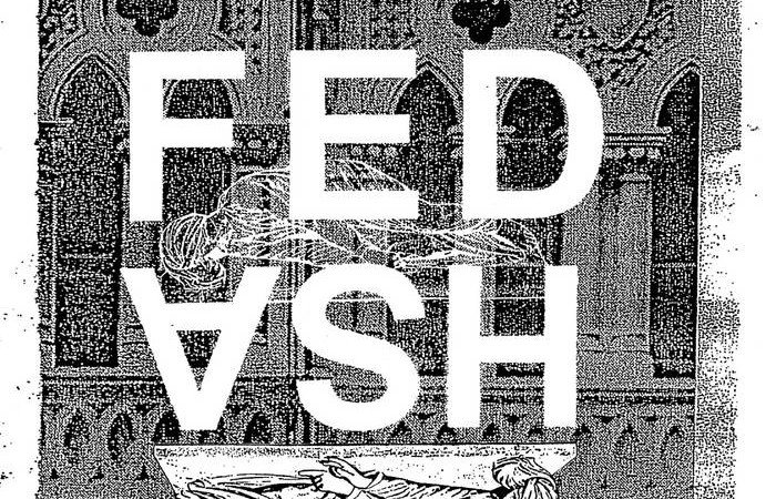 New York's Fed Ash Unfurl A Slab Of Pulverizing, Sludgy Grind On Their Latest Record