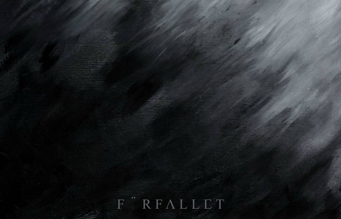 Sweden's Förfallet Deliver Waves Of Crushing Post-Black Metal On Latest Record