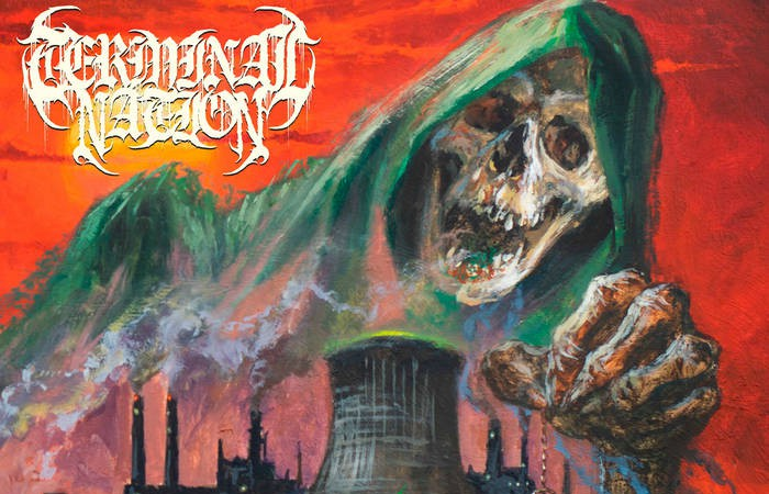 Terminal Nation Deliver Fist-Pumping Death Metal-Infused Hardcore On Debut LP