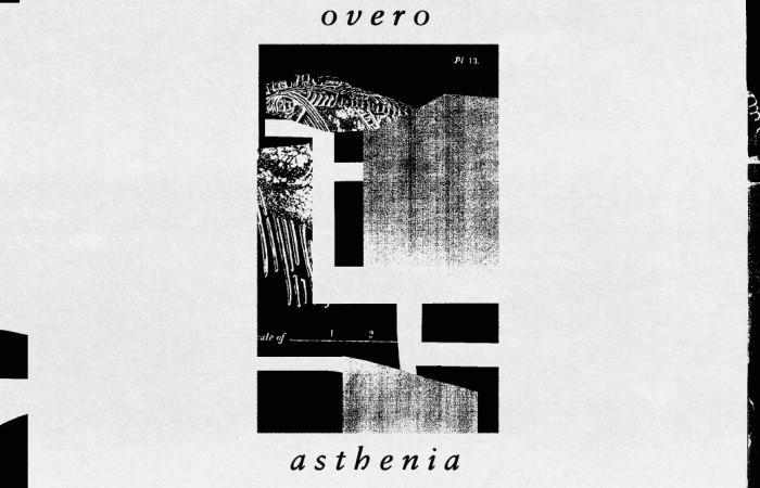 Overo & Asthenia Unite For Emotionally Ferocious New Melodic Hardcore Split EP