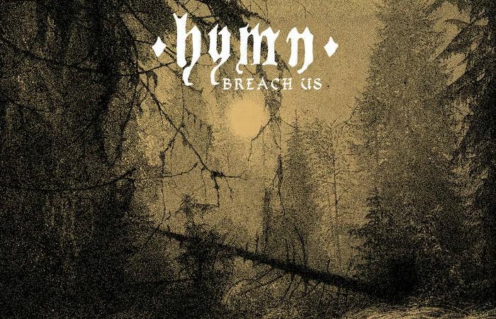 Norway's Hymn Feature Earth-Rattling Sludge/ Doom Metal On Crushing New LP