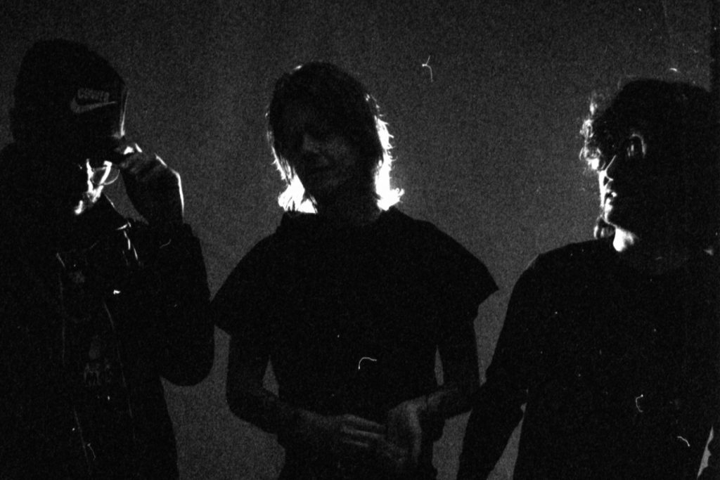 Cower Premiere Richly Invigorating New Sludgy Noise Rock Single — Listen Here!