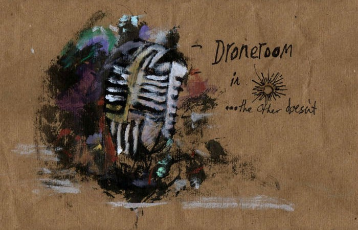 Droneroom Delivers A Moving, Expansive Sonic Journey On New Ambient LP