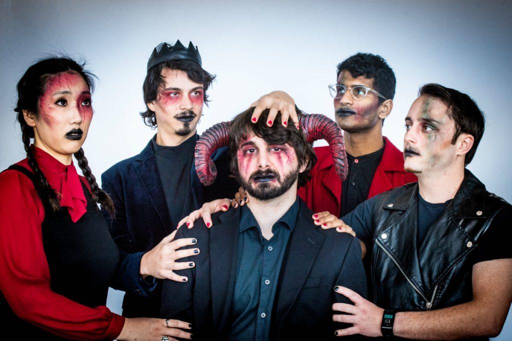 Juan Bond Premiere Pummeling New Heavy Mathcore Single — Listen Here!