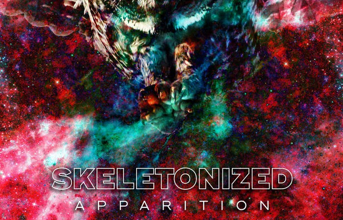 Skeletonized Deliver An Awesomely Bonkers New Free Jazz/ Noise Punk LP