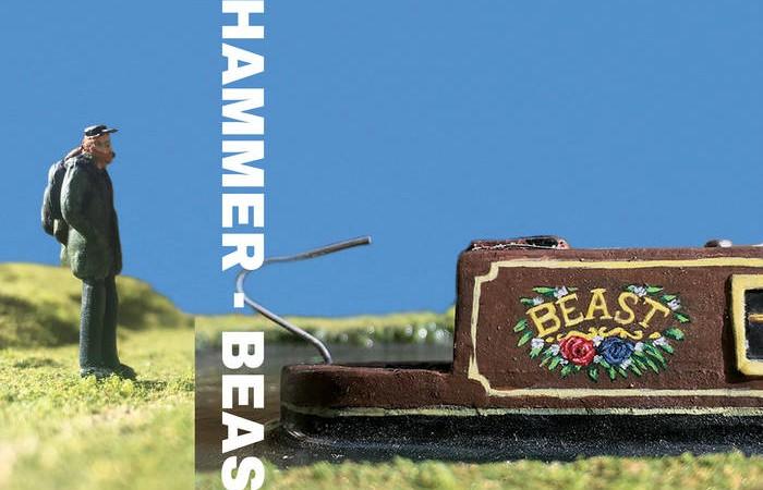 Lump Hammer Unroll Magnificently Pummeling Sludge Rock On Noisy New LP