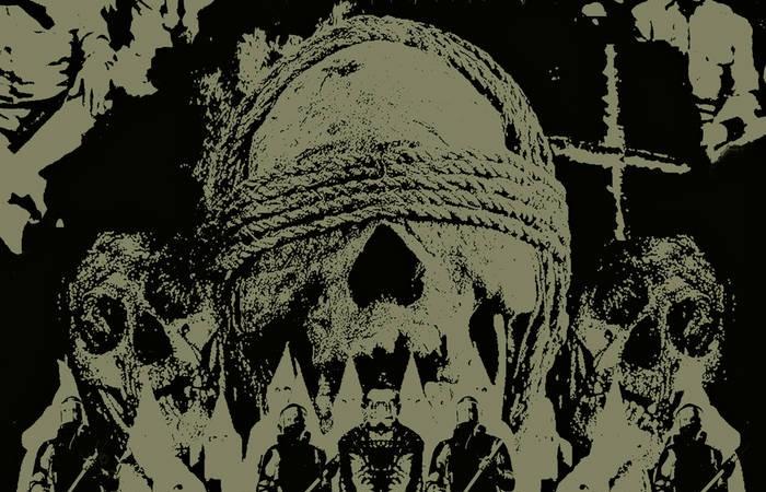 Sleazebag & Peine Kapital Premiere Menacing New Sludge Metal Split — Listen Here!