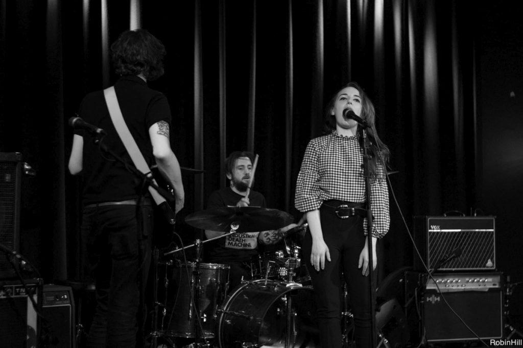 Noise Rock Improvisers Locean Talk About The Making Of 'Top Ten Zen Meditations'