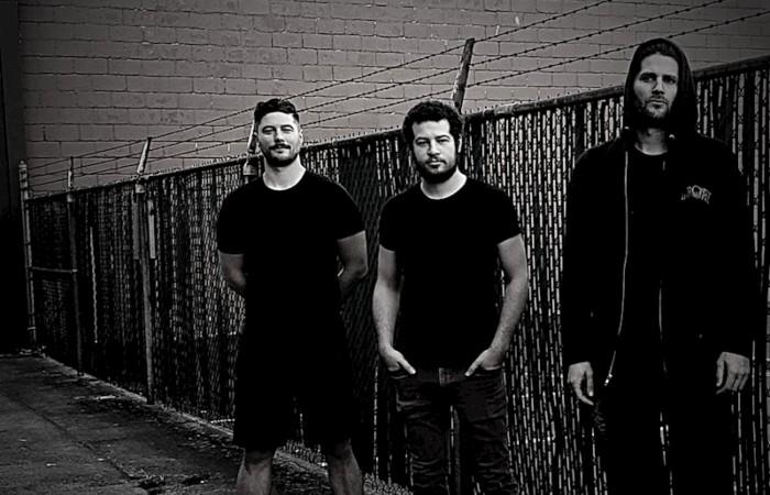 Sea Sleeper Premiere Powerful New Prog Death Metal Full-Length — Listen Here!