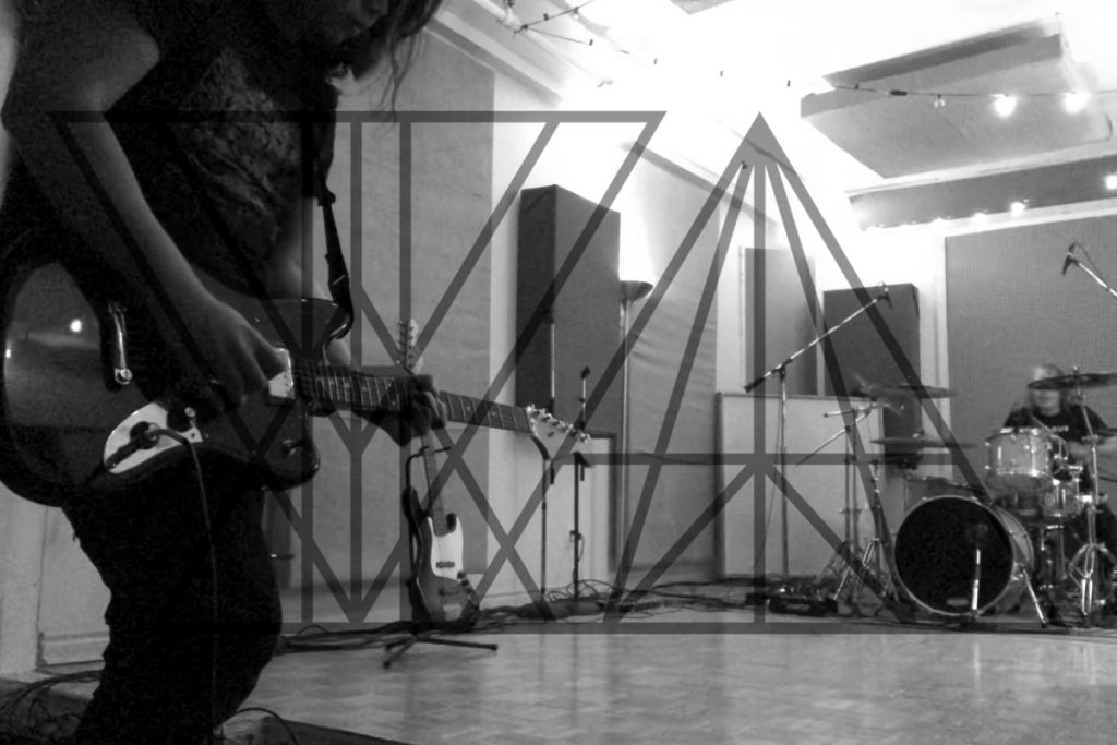 Eric Quach (Thisquietarmy) Discusses His New Drone Metal Collab With Voivod Drummer