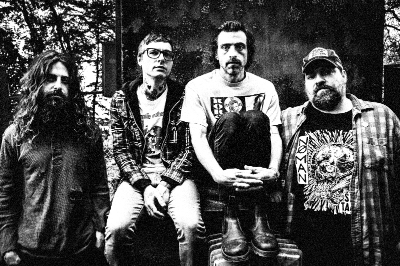 Mike Taylor Of Terminal Bliss Explains The Noisy Punk Rage Of 'Brute Err/ata'