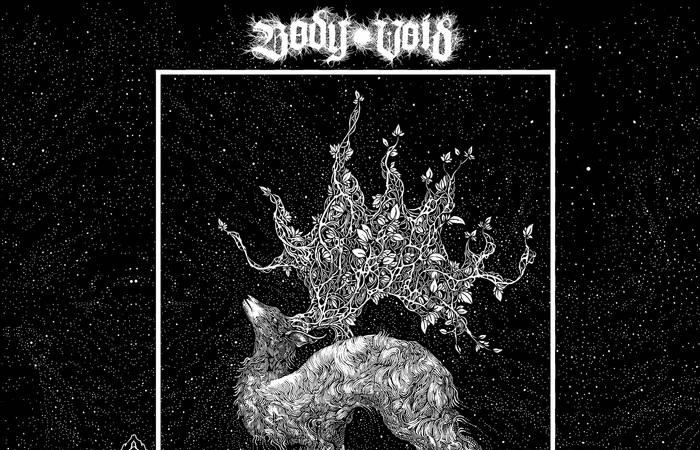 Body Void Deliver Pulverizing Sludge/ Doom Metal On Captivating Latest Record