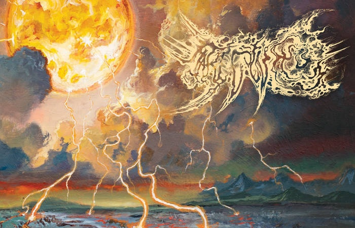 Mare Cognitum Unfurls Scorching Apocalyptic Black Metal Across New Record