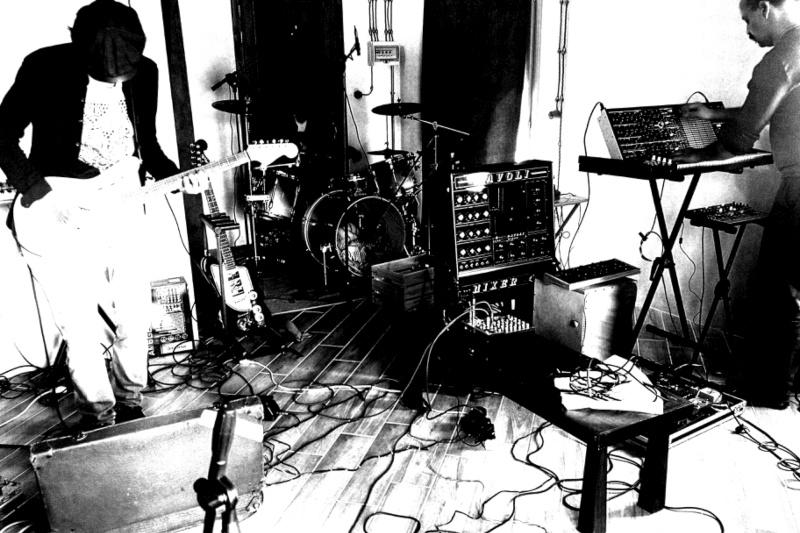 Italy's Repetita Iuvant Premiere Stirring New Ambient Post-Rock Track — Listen Here!