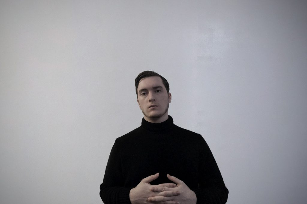 Olin Janusz (Bare Wire Son) Discusses The Intricacies Of His New Slowcore Opus