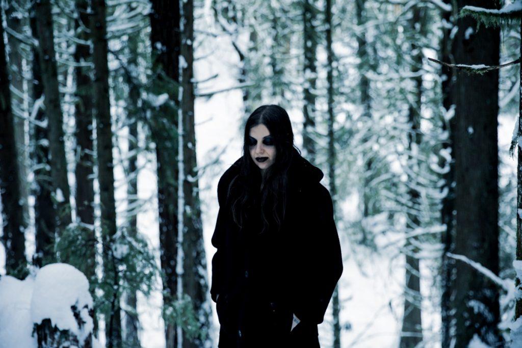 Yianna Bekris Of Vouna Explains Her Latest Album Of Powerful, Emotive Funeral Doom